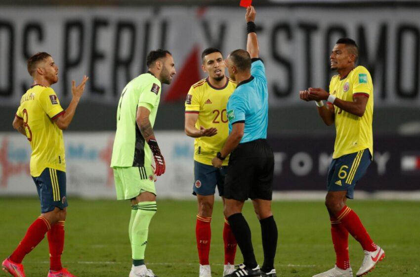Rating Colombia: partidos de Colombia, lo más visto en la Eliminatoria